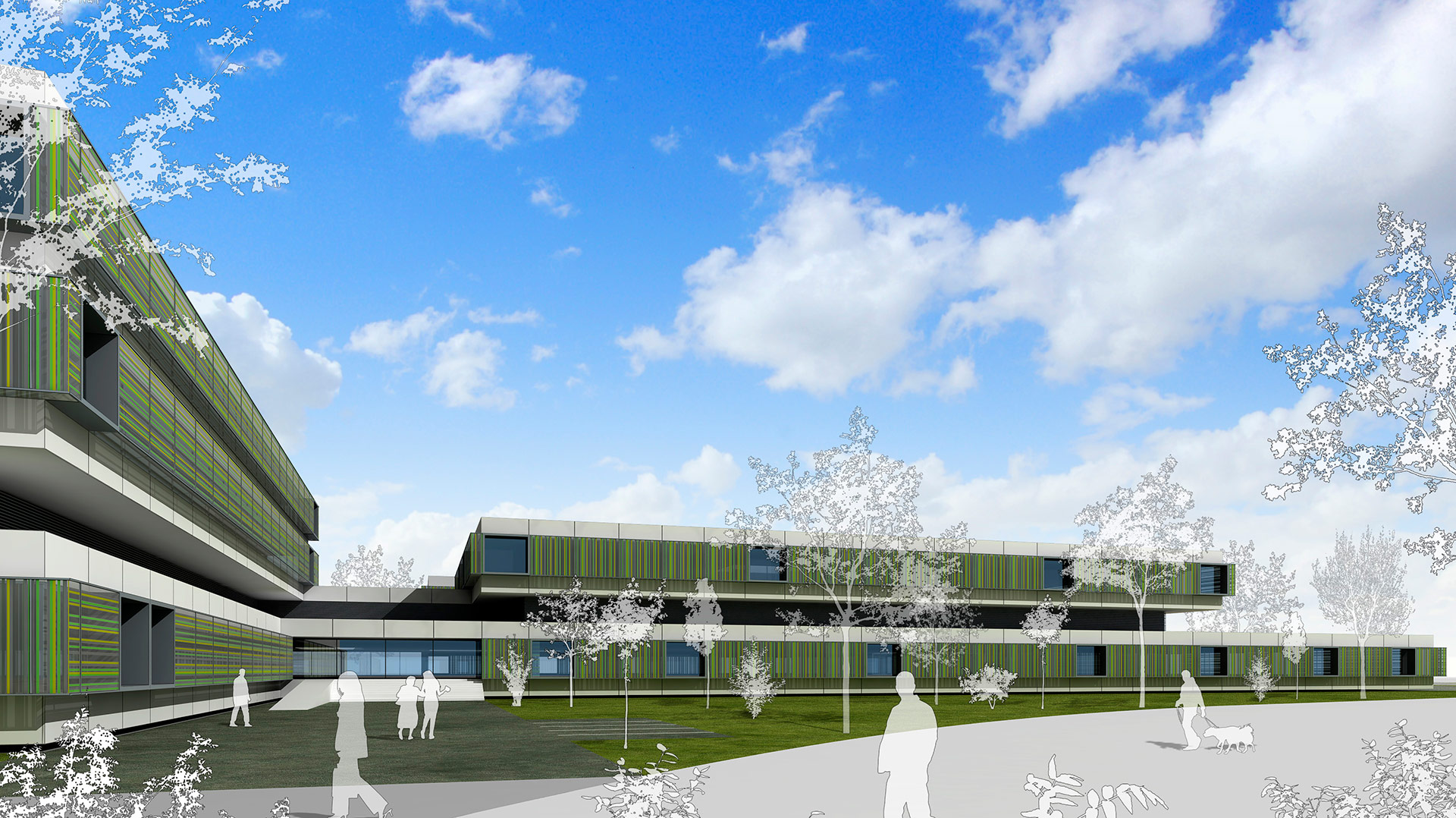 Concurso-complejo-asistencial-medico-tecnologico-CAMTNA-Proyecto-ByEarquitectos-Pamplona-Navarra-00-Portada